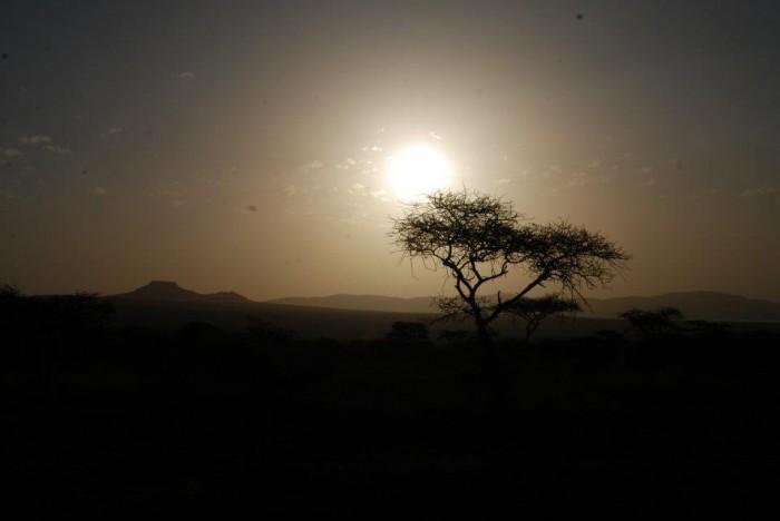 Kenia mes bukurise dhe skamjes