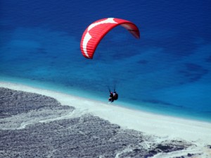 Alket Islami: Te fluturosh eshte si te dashurosh