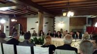 """Gjermeni: """"Vizioni 2020"""", Shqipëria një destinacion turistik në Brigjet e Mesdheut."""
