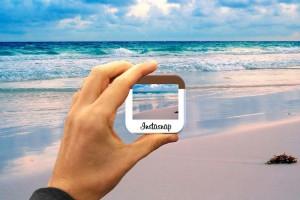 Të prenotosh pushimet perfekte….. në Instagram!!!