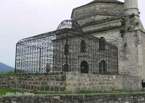 Për vizitë tek Ali Pasha, në Janinë