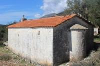 Kisha e Shën Sotirës, aty ku Mihal Grameno përhapi gjuhën shqipe