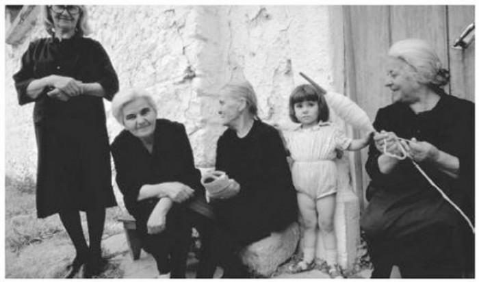 Morelle Smith - Një poete skoceze në kërkim të Shqipërisë