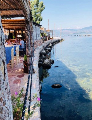 The Mussel House a unique experience - Special tours to South Albania
