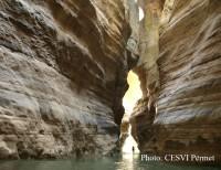 Kanionet e Lengaricës - bukuri e fshehur thellësive në Përmet