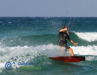 KITE SURF IN ALBANIA