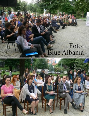 """Shpallen çmimet """"Risi Turistike"""" për produktin turistik 2015 Berat dhe Shkodër"""