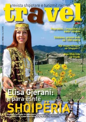 Travel Magazine 11, një numër me ngjyra të arta e destinacione të parezistueshme