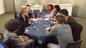 Panairi i Turizmit Mesdhetar në Izrael - Shqipëria rekord vizitorësh në stendën e AKT