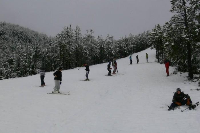 Shqipëria ka dëborë por nuk ka turizëm dimëror