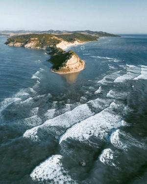"""""""Di një vend"""" në Shqipërinë e bukur, është Kepi i Rodonit"""
