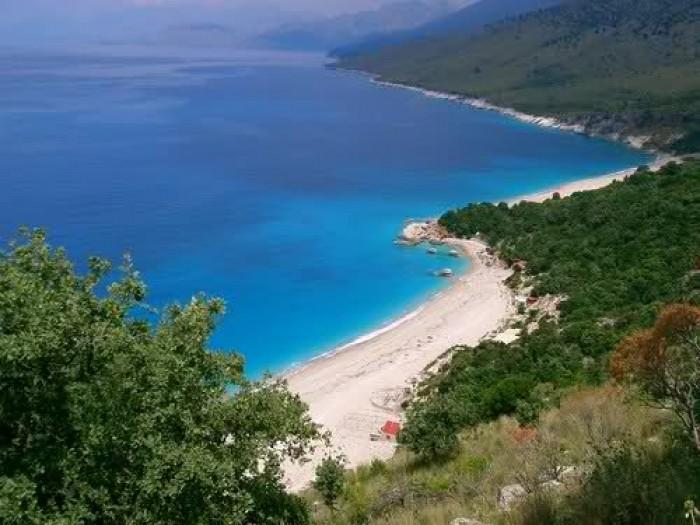 Krorezi - the dream of a summer day