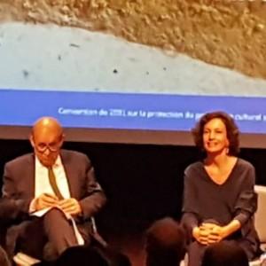 UNESCO takim për mbrojtjen e trashëgimisë nënujore, Shqipëria për herë të parë në panelin kryesor