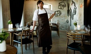 World's 50 best restaurants 2012: Noma wins for third year in a row