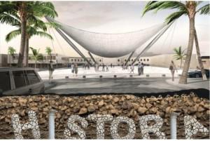 Veliera Versus Vazhdimësia - Reflektime mbi betonizimin e trashëgimisë kulturore