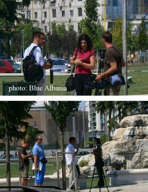 Shqipëria sërish në vëmendjen e mediave botërore