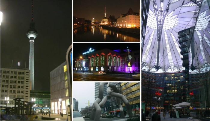 Berlini, qyteti i ndarë në mes