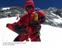 Fation Plaku: Si e pushtuam Everestin