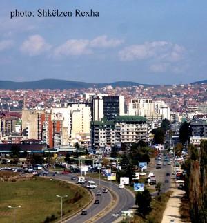 Prishtina - lindja e vështirë e  një qyteti perëndimor