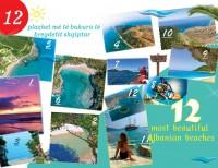 Travel Magazine nr 26 - 12 plazhet më të bukura të Shqipërisë