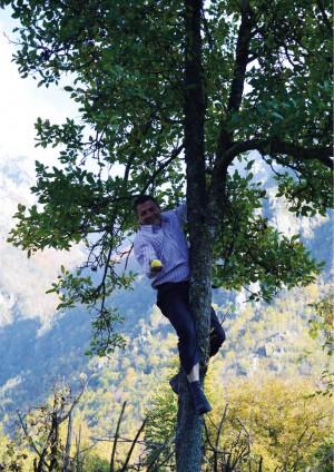 Agrobiodiversiteti - Shqipëria ka nevojë të zhvillojë  turizmin e eksperiencave