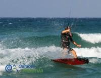 KITE SURF IN ALBANIA