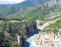 Kanioni i Lengaricës, me leje qeverie po shkatërrohet!!!!